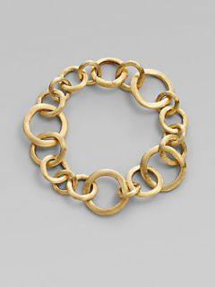 Marco Bicego 18K Yellow Gold Link Bracelet   Gold