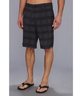 Rip Curl Mirage Declassified Boardwalk Mens Shorts (Black)
