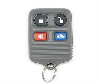 1999 Ford Crown Victoria Keyless Entry Remote   Used
