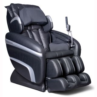 Osaki 6000 Executive Zero Gravity S  Track Heated Massage Chair