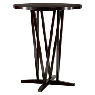 Bistro Table Southern Enterprises Devon Bistro Dining Table   Coffee
