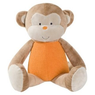 Kidsline Jungle Walk Plush