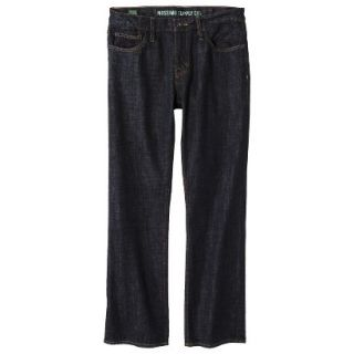 Mossimo Supply Co. Mens Straight Fit Jeans 32x32