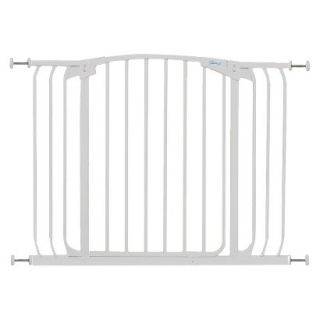 Dreambaby Chelsea Xtra Hallway Swing Close Gate  White