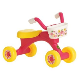 Learning Curve John Deere Pink Little Rider