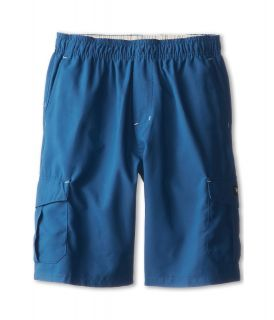 Rip Curl Kids Damone Walkshort Boys Shorts (Blue)