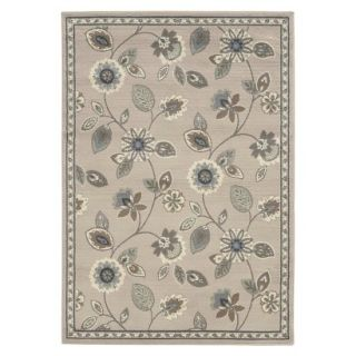 Sophie Area Rug   Gray (53x75)