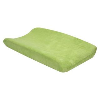 Sage Green Changing Pad Cover