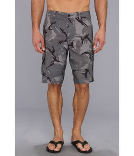 Rip Curl Mirage Cargo 3 Boardwalk Mens Shorts (Gray)