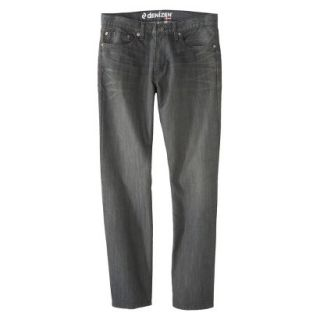 Denizen Mens Slim Straight Fit Jeans   Antique Denim 36x30