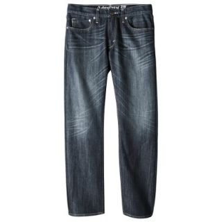 Denizen Mens Slim Straight Fit Jeans 33x32