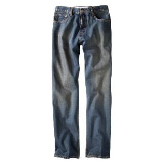 Denizen Mens Straight Fit Jeans 32x32