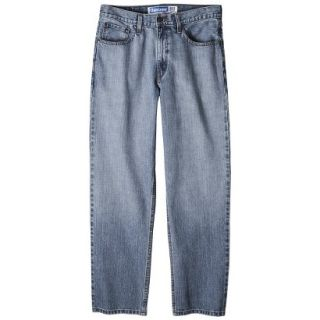 Denizen Mens Relaxed Fit Jeans 36x32