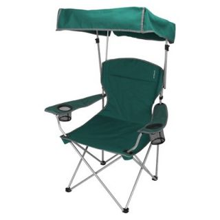 Embark Portable Canopy Chair   English Teal