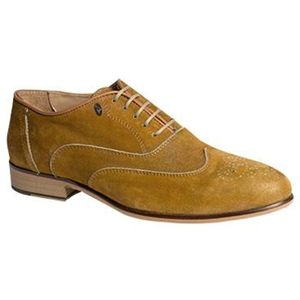 Bacco Bucci Mens Duca Tan Shoes, Size 15 D   2721 20 232