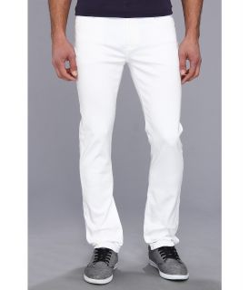 Big Star Archetype Slim Fit in White Mens Jeans (White)
