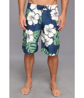 Quiksilver Waterman Betta Boardshort Mens Swimwear (Blue)