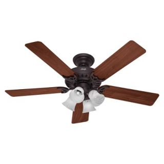 Hunter Studio Series Ceiling Fan 52