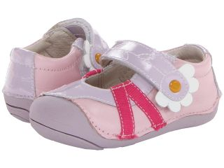Umi Kids Cassia Girls Shoes (Pink)