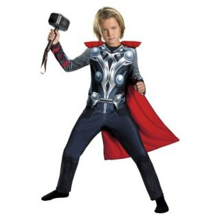 Toddler Thor Avengers Classic Costume