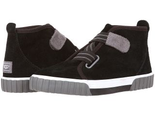 UGG Kids Mycah Boys Shoes (Black)