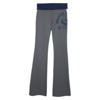 NCAA Womens Cal Pants   Grey (XL)