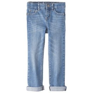 Genuine Kids from OshKosh Infant Toddler Girls Jeans   Blue 5T