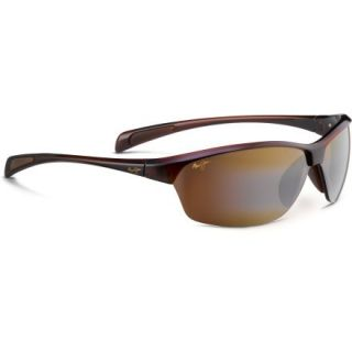 Maui Jim Hot Sands Polarized Sunglasses  Mens,  ROOTBEER,  HCL BRONZE