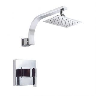 Danze Sirius Single Handle Shower Only Trim Kit   Chrome
