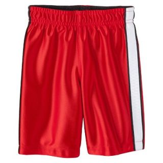 Circo Infant Toddler Boys Athletic Short   Red 12 M
