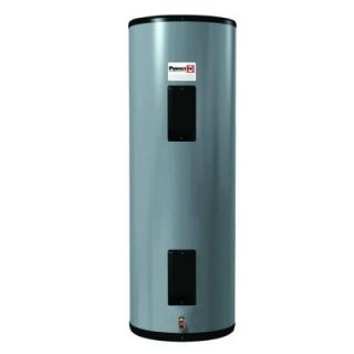 Perfect Fit 120 gal. 3 Year DE 240 Volt 3kw 1 Phase Commercial Electric Water Heater TELD120 B 240 Volt 3kw