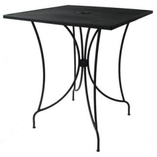 Hampton Bay Vera Patio Bar Table HD14609