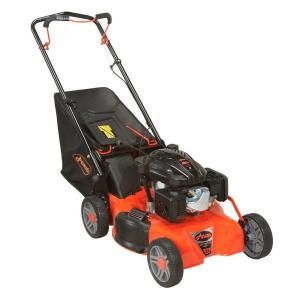 Ariens Razor 21 in. Push Gas Walk Behind Lawn Mower   California Compliant 911173