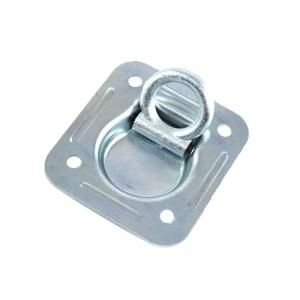 Cargo Boss Heavy Duty 5,000 lb. Recessed D Ring 184900