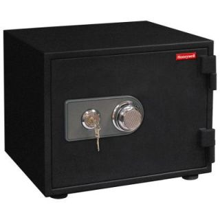 Honeywell 0.57 cu. ft. Fire Safe with Combination Dial Lock 2102
