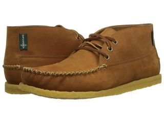 Eastland Oneida 1955 Edition Collection Mens Lace up casual Shoes (Tan)