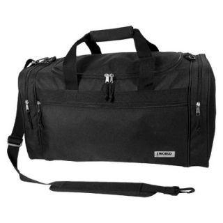 J World Copper 24 inch Duffel Bag