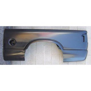 OE Replacement Chevrolet/GMC Rear Driver Side Pickup Box Side (Partslink Number GM1756125) Automotive