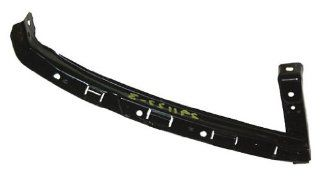 OE Replacement Honda Civic Front Passenger Side Bumper Filler (Partslink Number HO1089110) Automotive