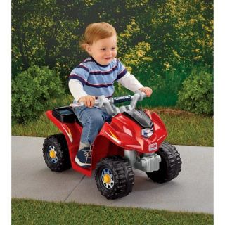 Fisher Price Power Wheels Lil Kawasaki
