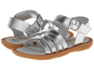 Umi Kids Cora Girls Shoes (Silver)