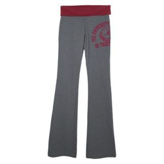 NCAA Womens Alabama Pants   Grey (S)