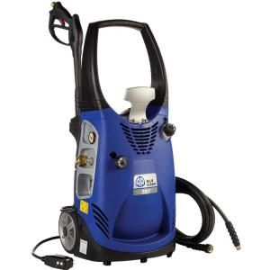 AR Blue Clean 1900 PSI 2.1 GPM Electric Pressure Washer with Total Stop System 767