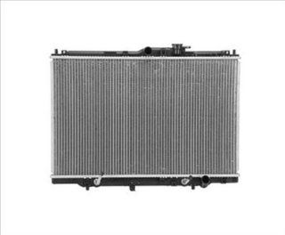 OE Replacement Honda Odyssey Radiator (Partslink Number HO3010139) Automotive