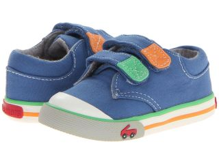 See Kai Run Kids Brody Boys Shoes (Blue)