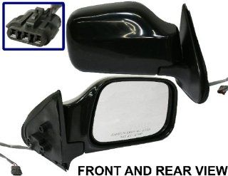 COSTIN AMIGO 00 00 SIDE MIRROR RIGHT PASSENGER, POWER, FOLDING, KOOL VUE, NEW Automotive