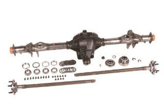 Ford Racing (M 4006 S197) Axle Kit Automotive
