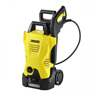 Karcher K2.425 X Series 1600 PSI Electric Cold Water Residential Grade Pressure Washer, Electric Tools