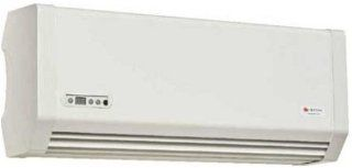 Myson  Hi Line HC 20 14 RC Hot Water Wall Mount Surface Heater (Heating And Cooling)  Delivers 10, 196 To 20, 269 BTU/HR