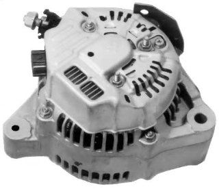 1994 1995 1996 1997 TOYOTA PREVIA 2.4L ALTERNATOR   13732 Automotive